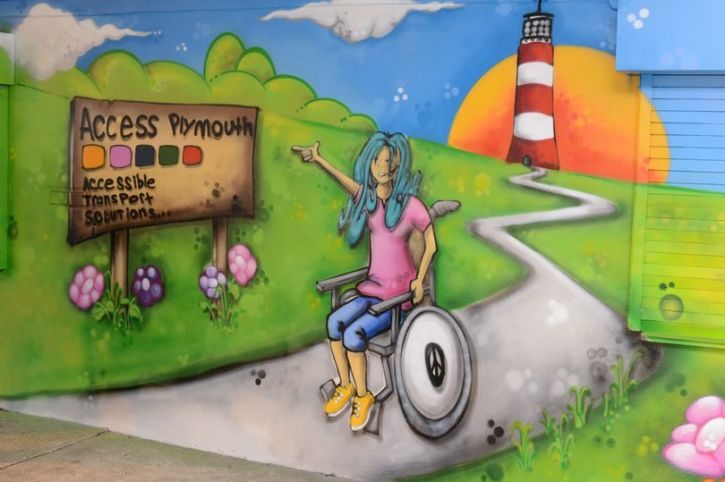 AccessPlymouth
