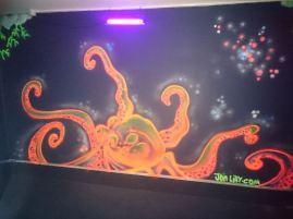 neon corridor 13