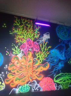 neon corridor 3